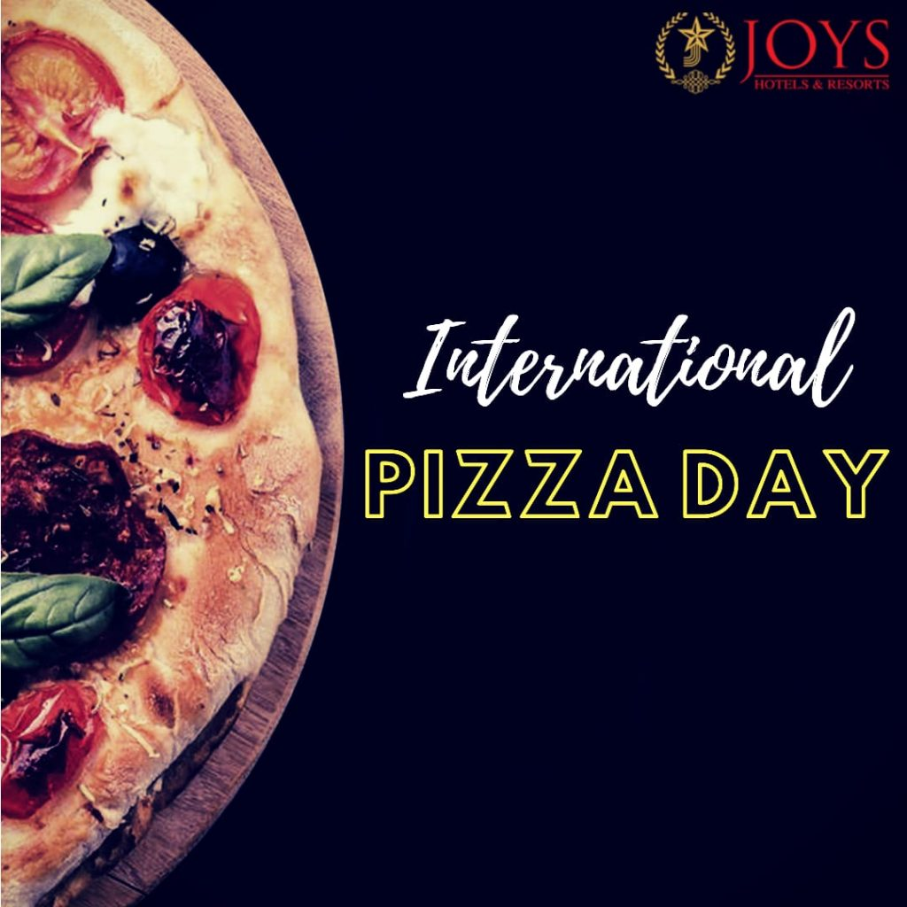 International Pizza Day